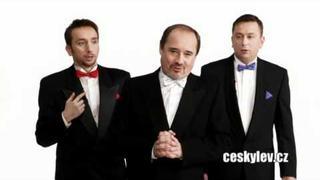 Český lev 2010