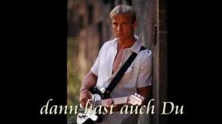 C´est la vie - Martin Maxa (Deutsch version) + lyrics