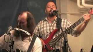 Cestující hudba (Petr Kalandra) - Špitál u sv.Jakuba