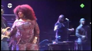 Chaka Khan @ North Sea Jazz 2008 - I feel for you