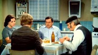 Chalupáři - 01/11.Chudák dědeček (1975)
