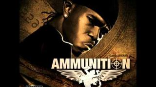 Chamillionaire - Won't Change Ft. Tami LaTrell (Ammunition)