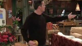 Chandler Singing - Friends