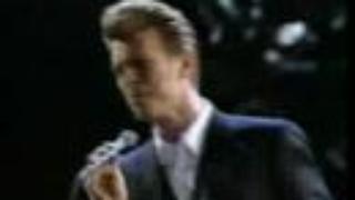 """""""Changes"""" - David Bowie, Sound & Vision Tour (1990)"""