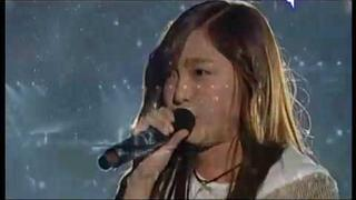 Charice Pempengco in Italy part IV