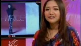 Charice Pempengco on Simply KC, July 21, 2010 (P2-4)