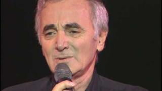 Charles Aznavour - ¿Quién?