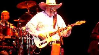 Charlie Daniels Band Simple Man