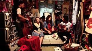 Charlie Mayfair - My Delirium (Ladyhawke cover)