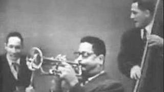 Charlie Parker & Dizzy Gillespie - Hot House (1952)