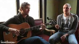Charlie Simpson - Down Down Down - Secret Sessions