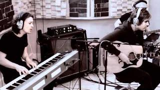 Charlie Simpson - Thorns (Unplugged)