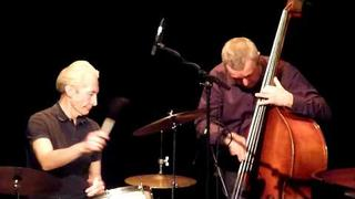 Charlie Watts | Ben Waters | Dave Green - Uncle in Harlem | LIVE 2011