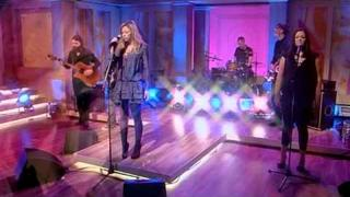 Charlotte Church - Honestly - Live