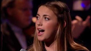 Charlotte Church - The Prayer (with Josh Groban)