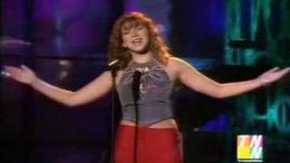 Charlotte Church - What Child Is This, Live