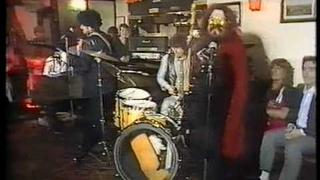 Chas Hodges, Phil Lynott, Roy Wood & Bev Bevan - We Are The Boys (1983)