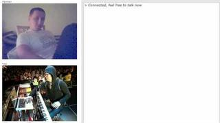 Chatroulette Piano Ode to Merton.m4v