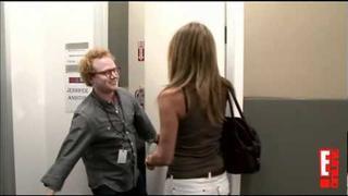 Chelsea Lately: Brad and Jen
