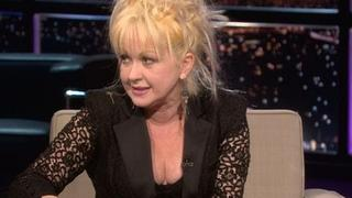 Chelsea Lately: Cyndi Lauper