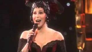 Cher - Dov'è L'Amore (Believe Concert, Las Vegas 1999)