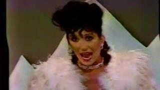 Cher Sings My Heart Belongs To Daddy