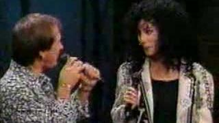 Cher- Sonny and Me
