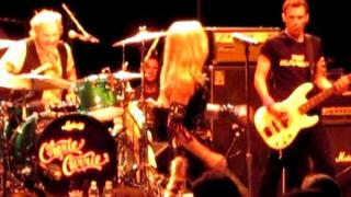 """Cherie Currie """"American Nights"""" Live 2010 Concert at Pacific Amp OC Fair The Runaways"""