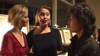 Cherry Jones & Sarah Paulson, interview Velvetpark