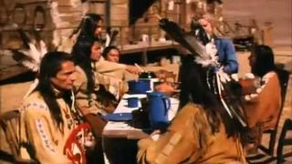 Cheyenne Warrior OFFICIAL Trailer