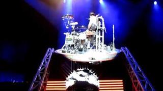 Chiemsee Rocks Travis Barker Drum Solo