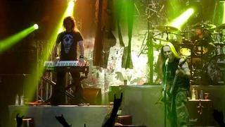 Children of Bodom (2/4) 2011-03-30 (20:59:57) @ 013 Tilburg Netherlands