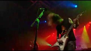 Children Of Bodom - Lake Bodom/Roope Latvala (solo de guitarra)