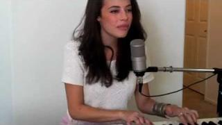 Chloe Bridges Facetime live