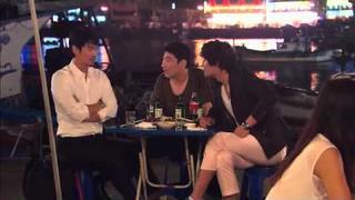 Choi Siwon POSEIDON Full Trailer