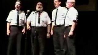 Chordiac Arrest (Barbershop Quartet)