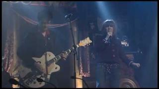 Chris Cheney & Chrissy Amphlett - Stray Cat Blues