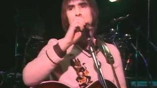 Chris de Burgh : A Spaceman Came Travelling (Live 1978)