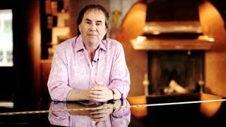 Chris de Burgh - Footsteps 2 EPK