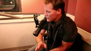 Chris Jericho Sits Down with Peter Rosenberg Part 1/3