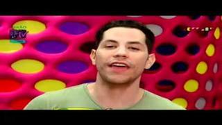 "Christian Chávez - Por Enquanto ""Mientras Tanto"""