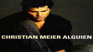 Christian Meier - Alguien.