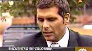 Christian Meier Colombia 2004