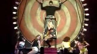 Christina Aguilera Concert