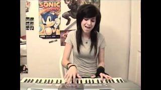 """Christina Grimmie - """"Paramore"""" Medley"""
