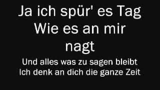 Christina Sturmer - Glücklich (Lyrics & English Translation)