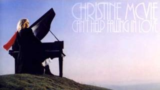 Christine McVie - Can't Help Falling In Love