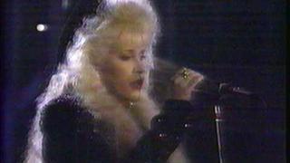 Christmas songs-Silent Night Stevie Nicks, Robbie Nevil