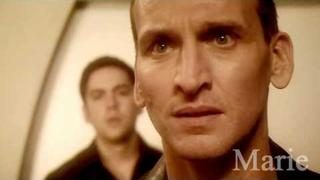 Christopher Eccleston - Expression