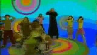 Chrześcijanin Tańczy - You spin me round